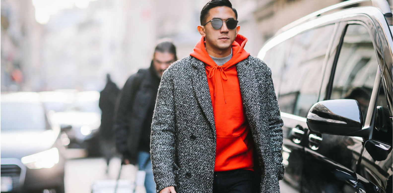 10 Red Hot Menswear Pieces For Chinese New Year Hong