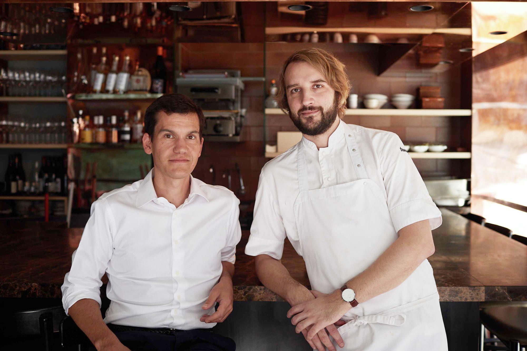 Would You Splash Out On This $36,000 Frantzén's Kitchen And Domaine De La Romanée-Conti Wine Dinner?