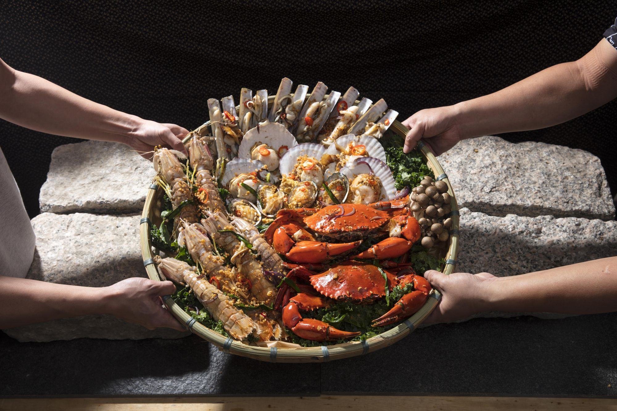 Feast To Prosperity: 8 CNY Menus To Celebrate The Year Of The Dog