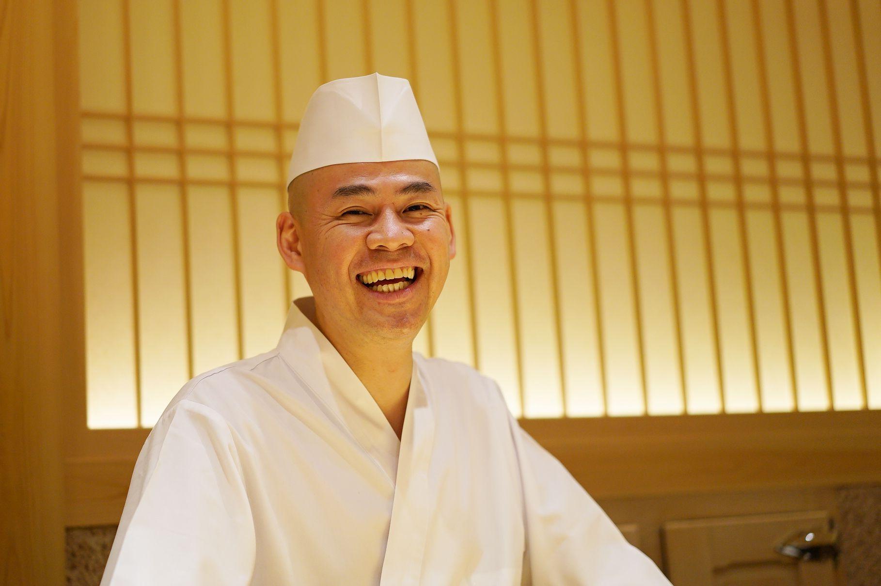 In Conversation With Takashi Saito Of Tokyo's Sushi Saito