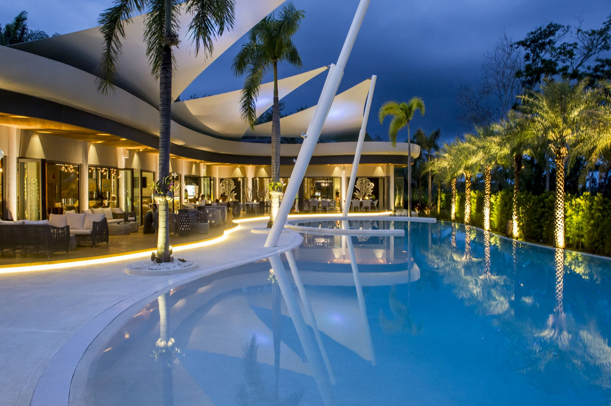 Pavilions Phuket Residences: Your Tropical Home Away From Home