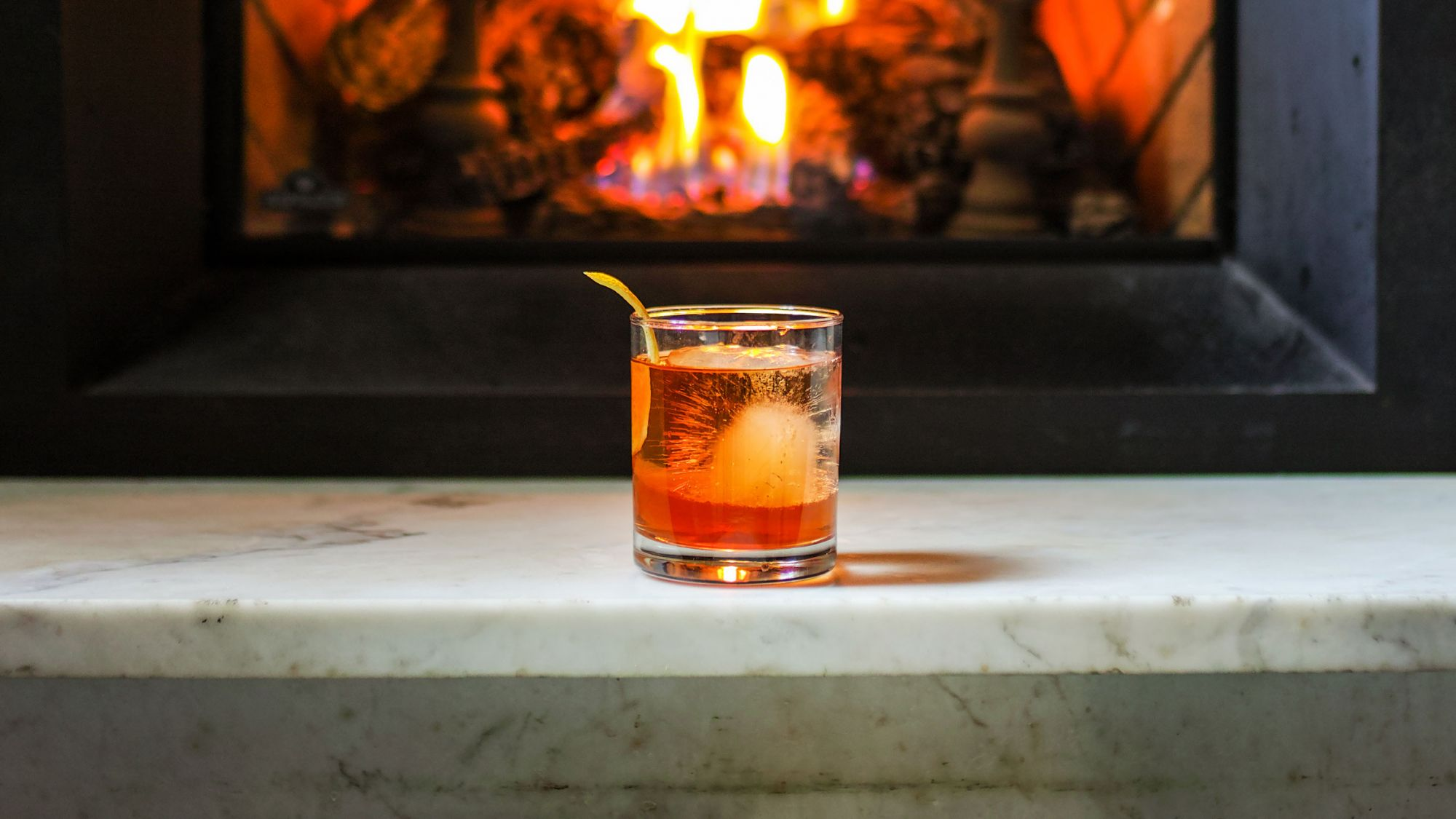 Where To Find The Best Old Fashioned In Hong Kong