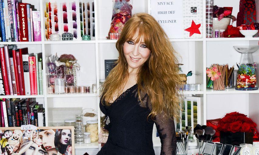 Charlotte Tilbury's 5 Beauty Tips For Asian Skin