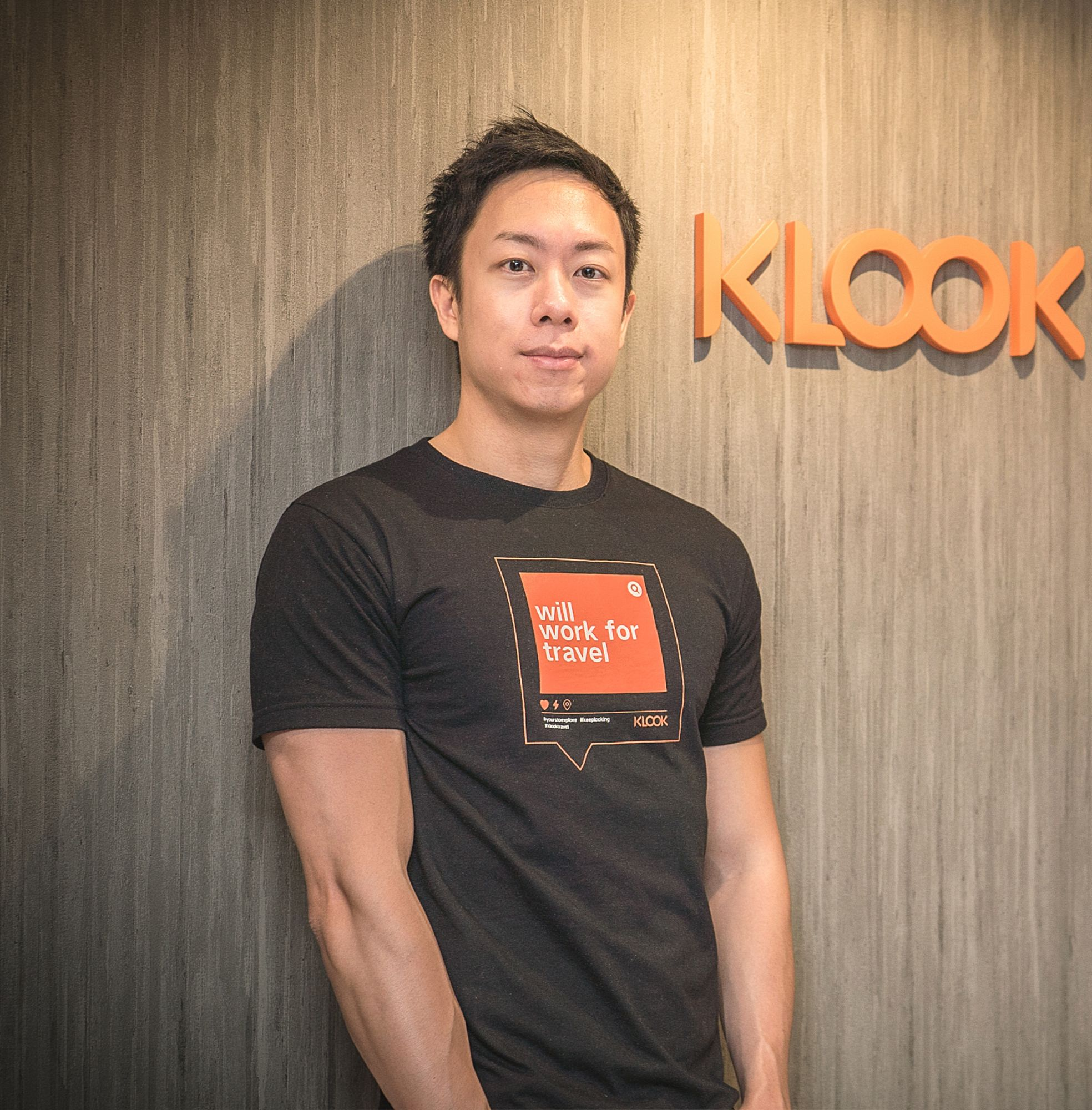 Klook's Founder On How To Build A Business Across Borders
