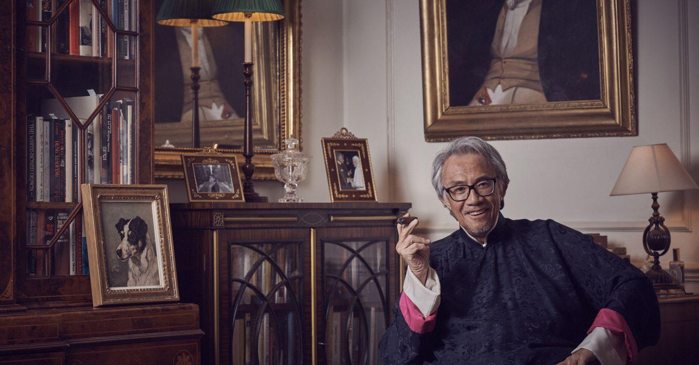 Bid On Sir David Tang's Most Prized Possessions