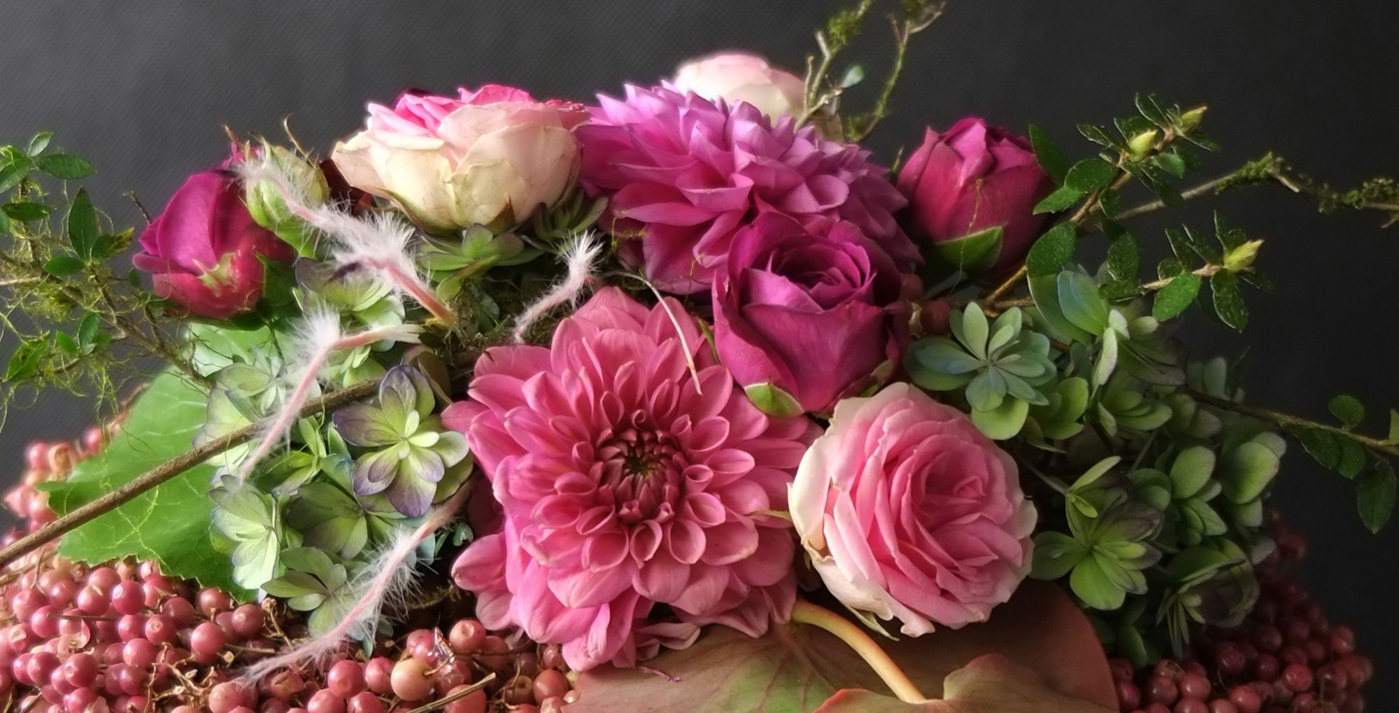 10 Hong Kong Florists You Should Have On Speed Dial