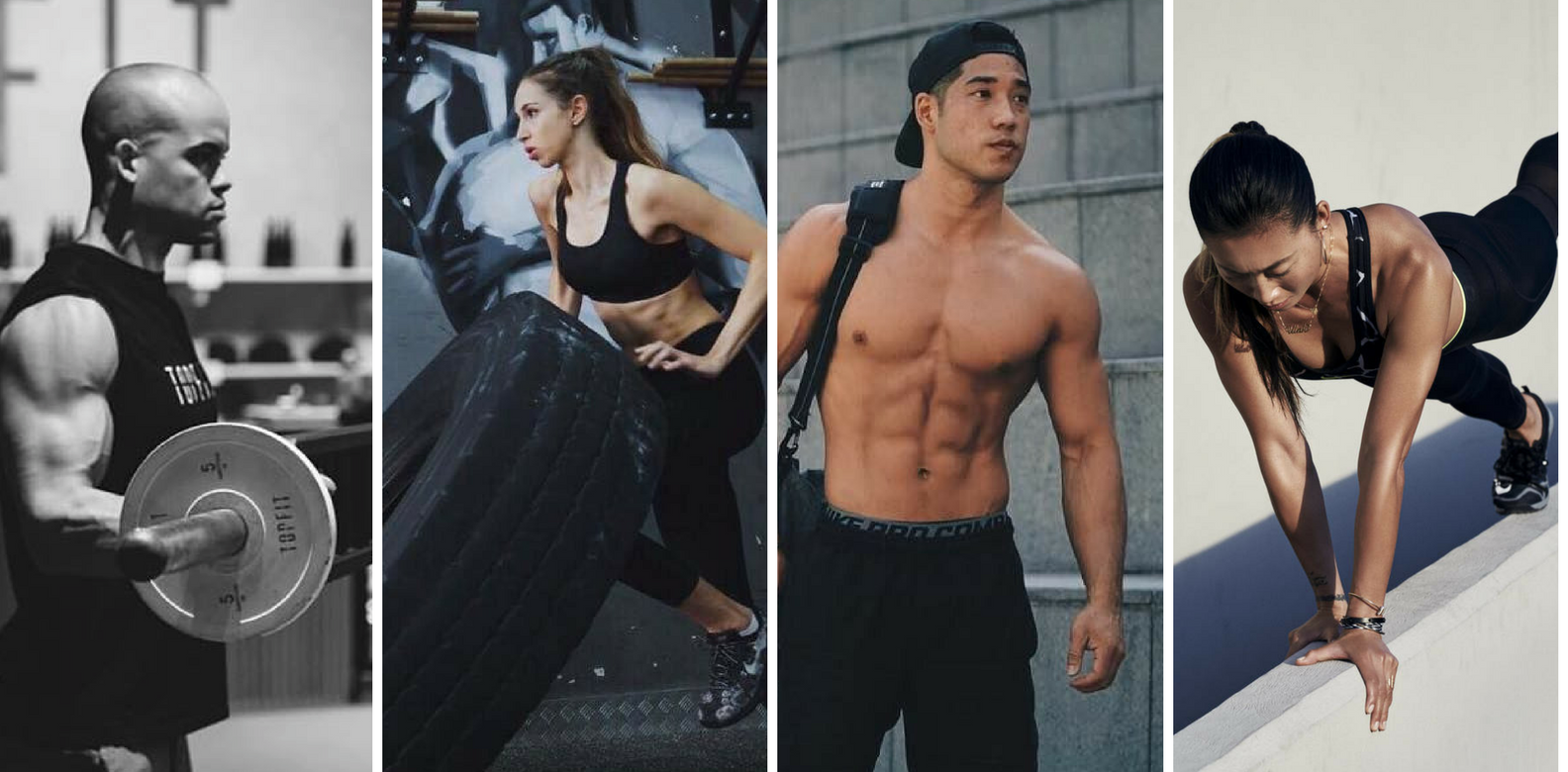 10 Hong Kong Personal Trainers To Add Fuel To Your Feed