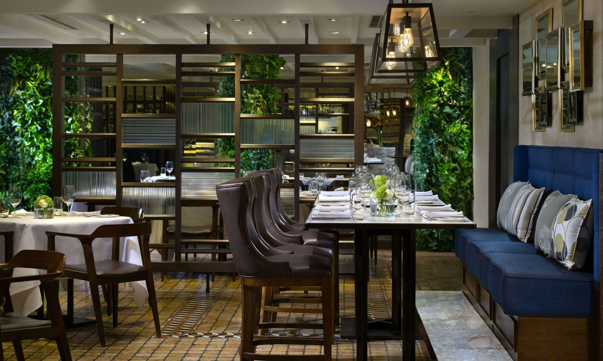 British Celebrity Chef Theo Randall To Headline The Mistral Revamp This March