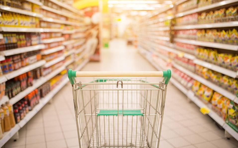 Grocery Run: What Do Personal Trainers Eat?