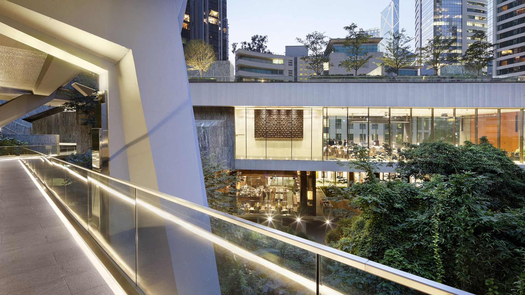Travel By Design: Top 5 Spots In Hong Kong For Design Lovers