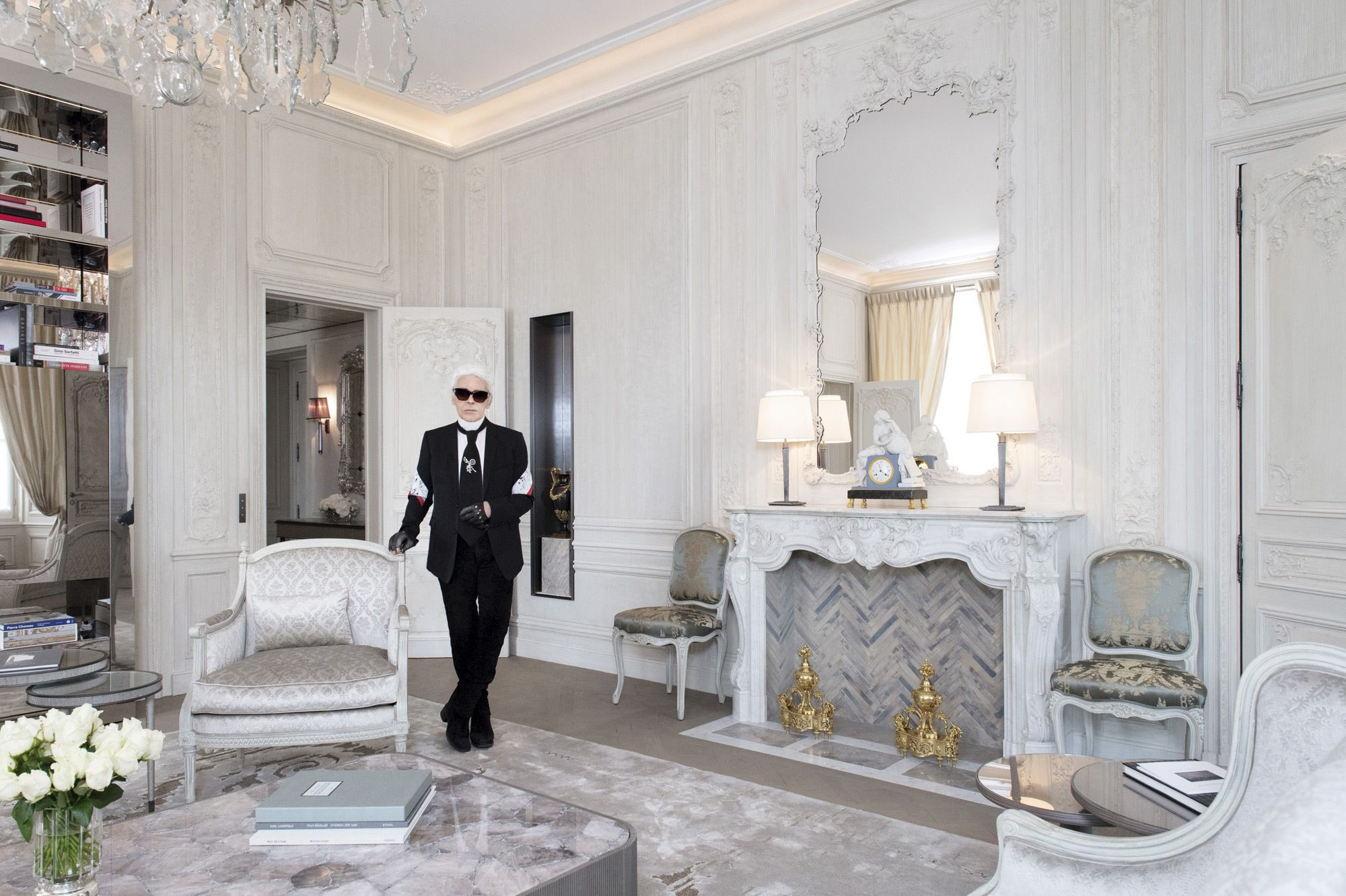 Hôtel de Crillon: Inside The Parisian Hotel's US$300 Million Renovation