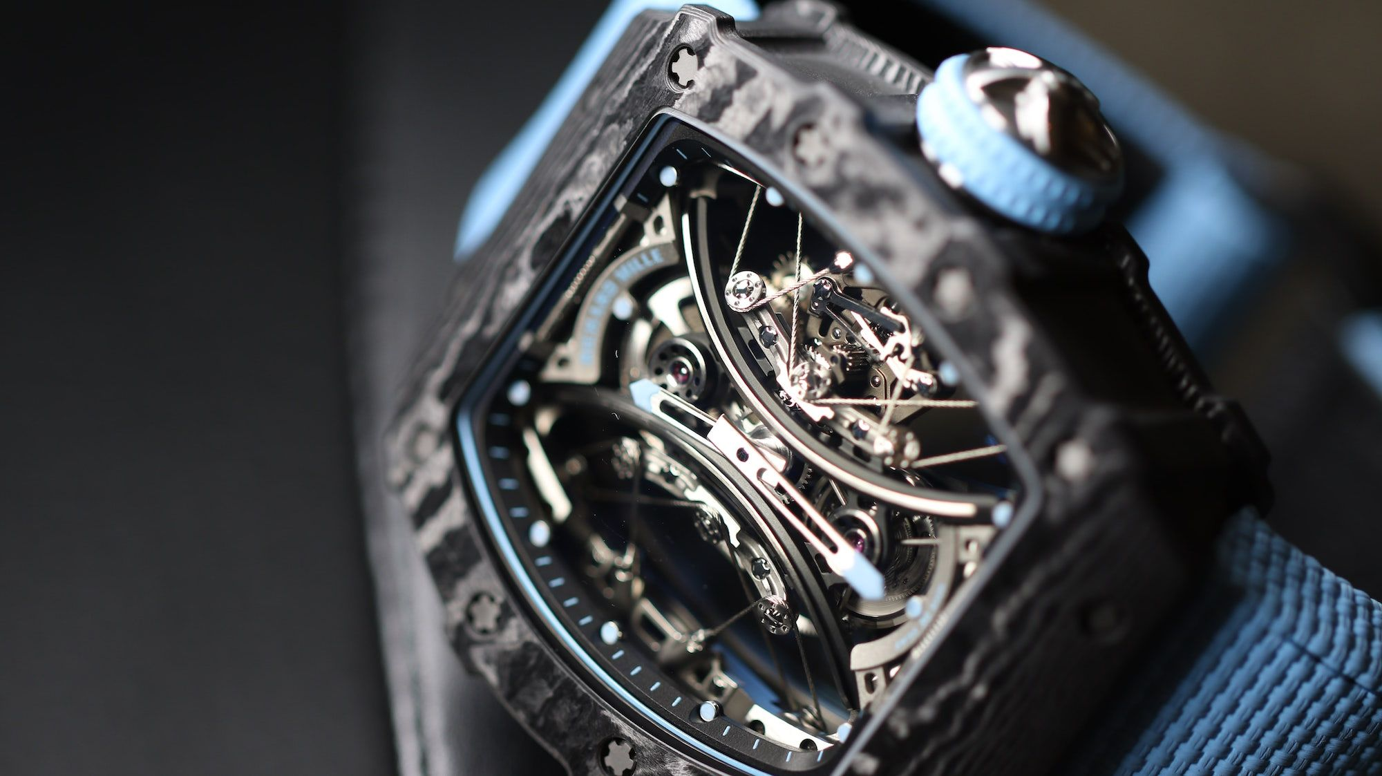 SIHH 2018: Top 3 Watch Highlights From Day 1