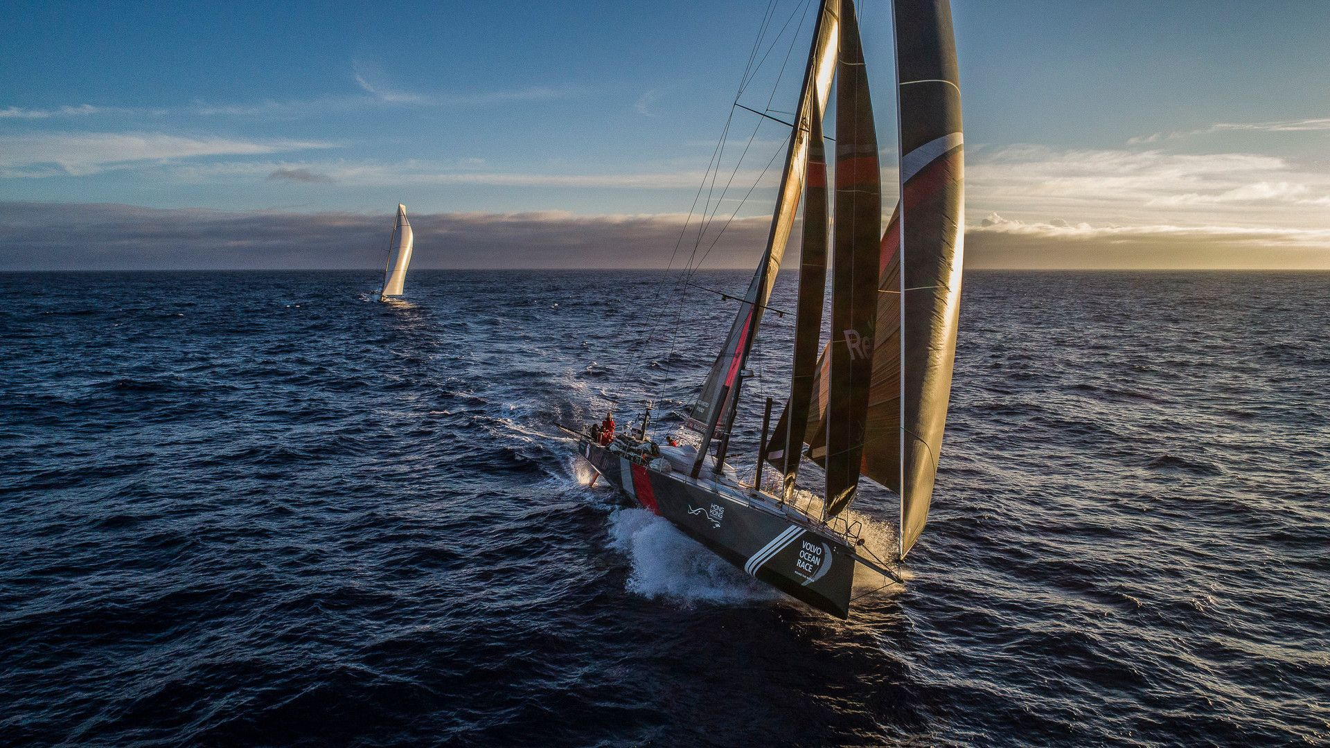 The Volvo Ocean Race Is Coming To Hong Kong: Here's What To Expect