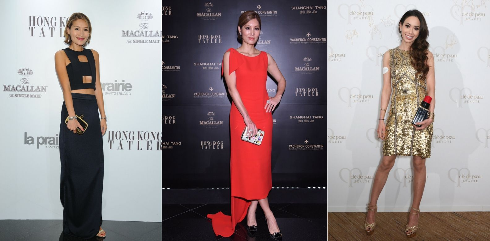Asia's Most Stylish: 15 Hong Kong Fashionistas To Know