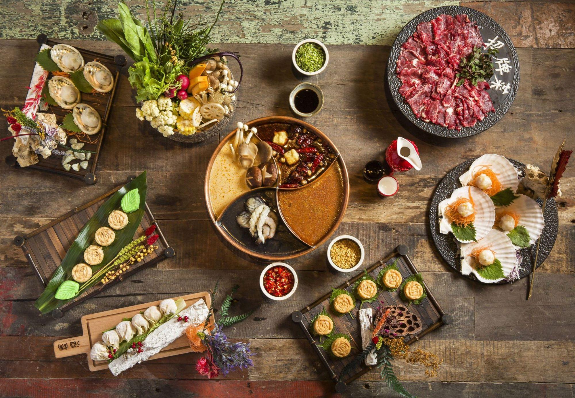 Winter Warmers: 5 Best Sichuan Hot Pot Restaurants In Hong Kong