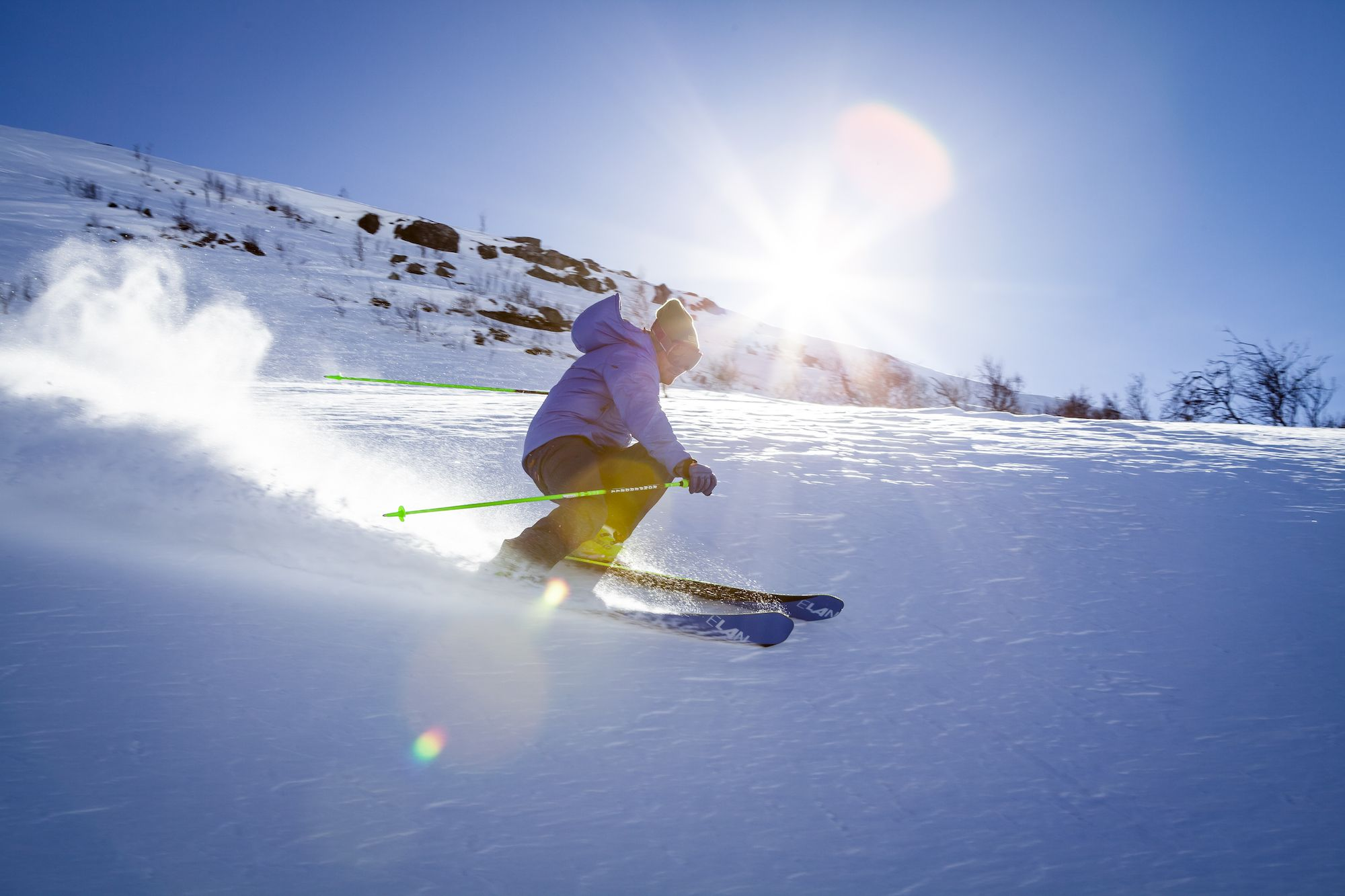 10 Best Ski Destinations Around The World