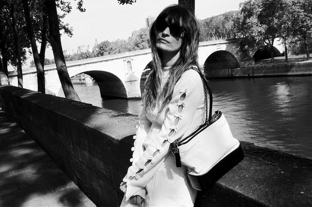 Video: Rapid Fire Interview With Chanel Ambassador, Caroline de Maigret