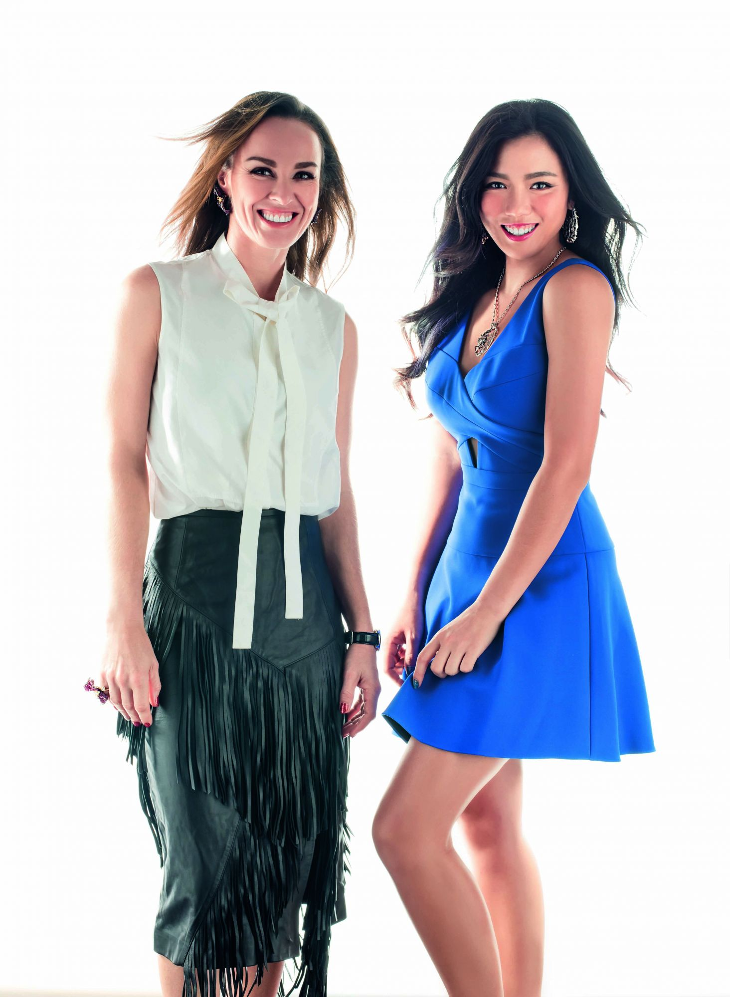 Martina Hingis And Latisha Chan On The End Of An Era