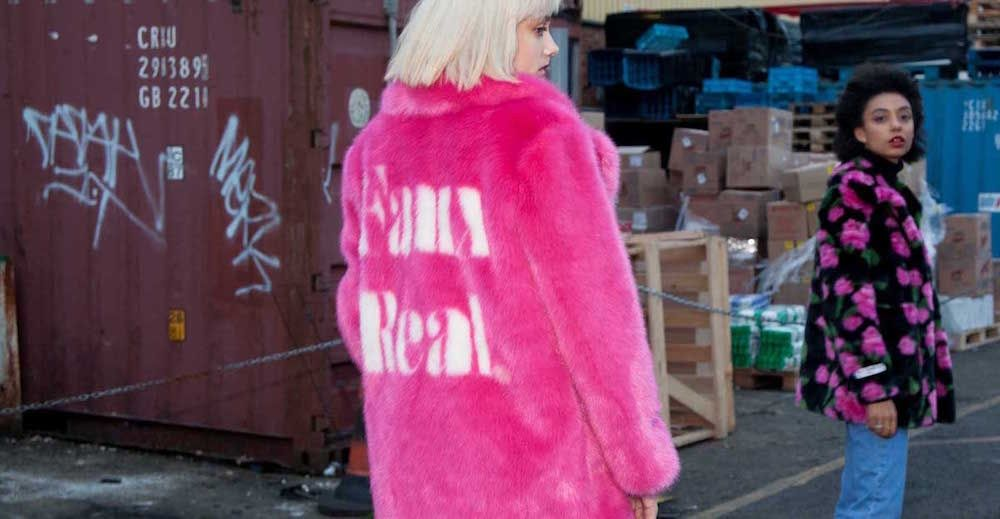 The Best Faux Fur Fashion Brands You Need To Know