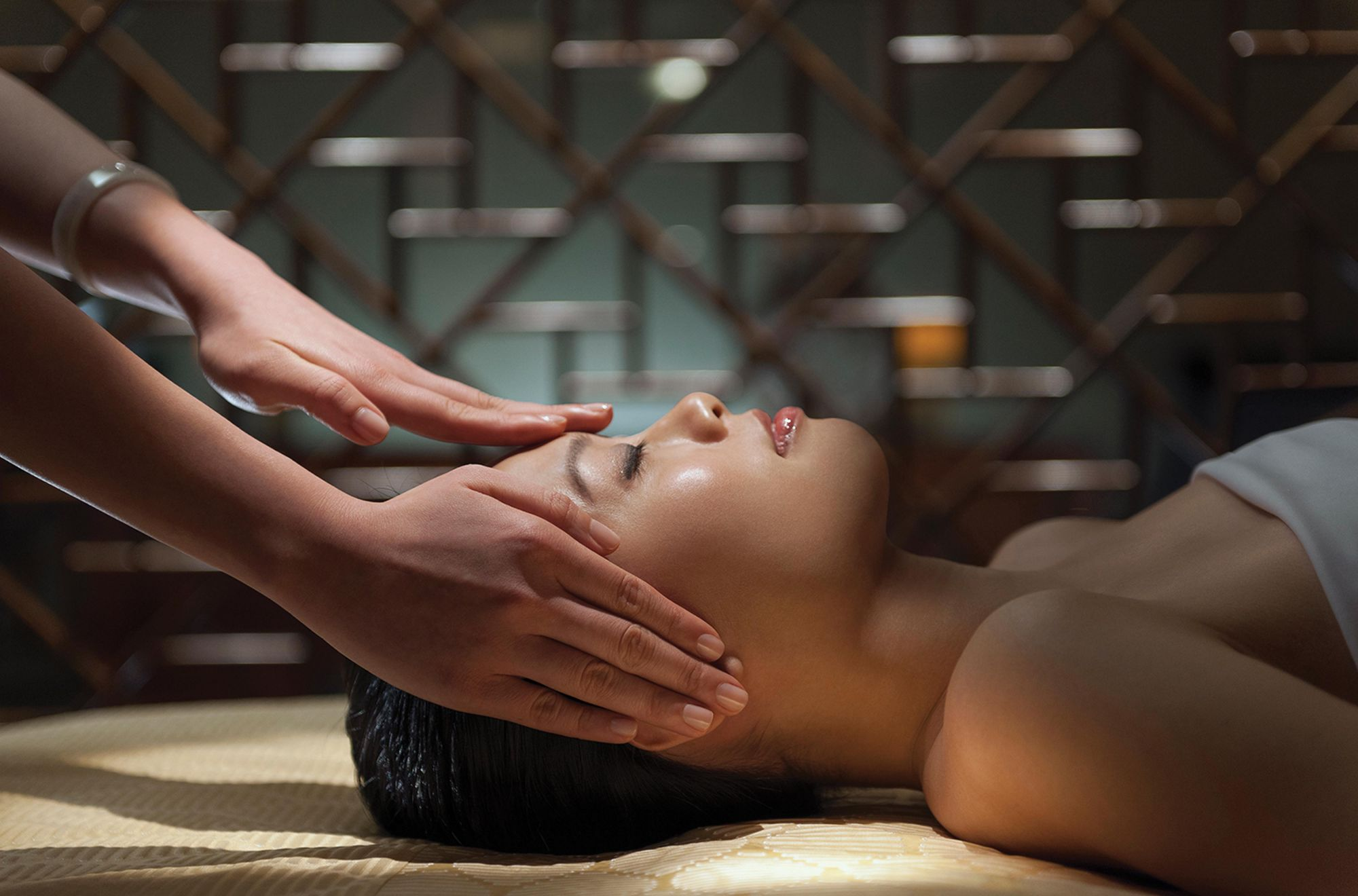 Hong Kong's Most Luxurious Spas For Pre-Wedding Pampering