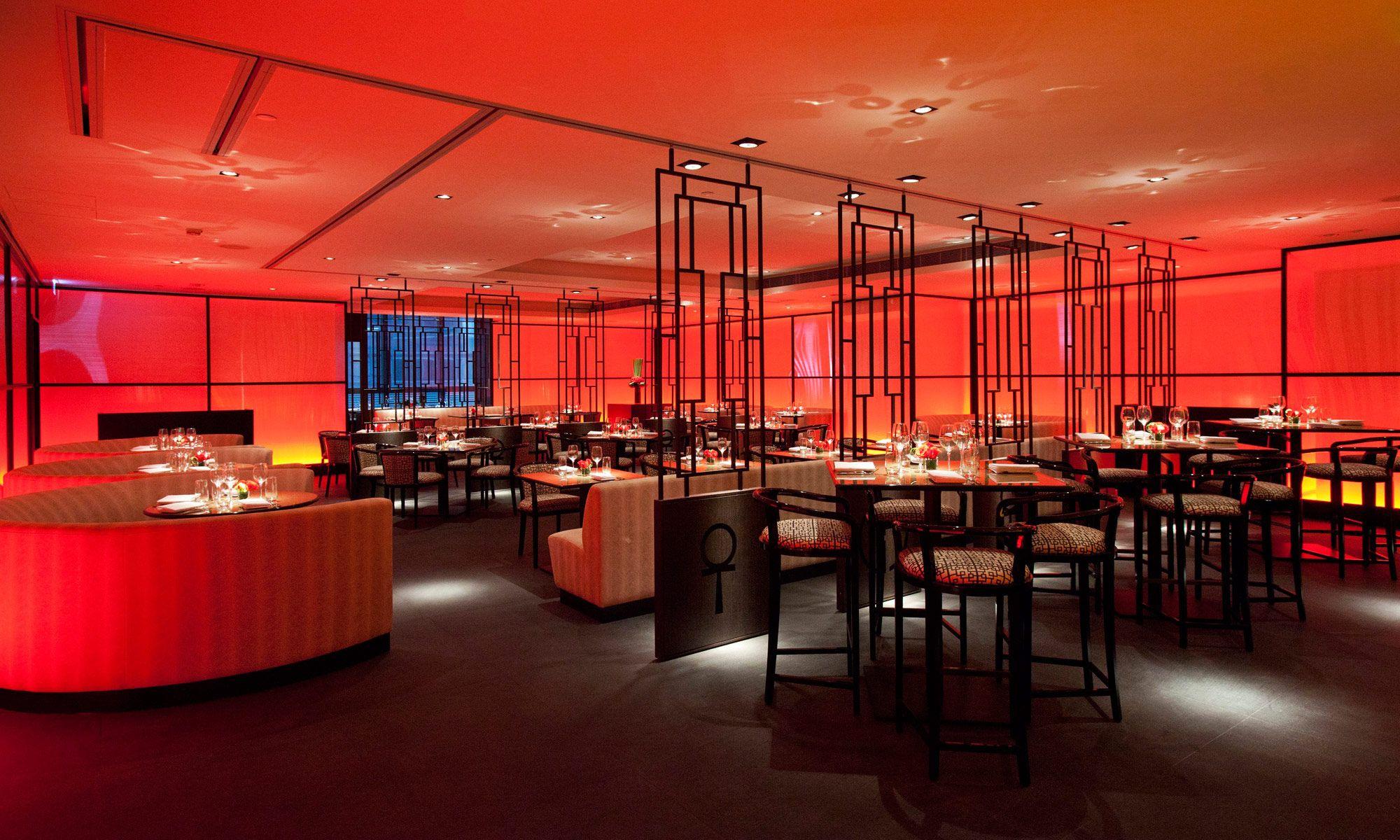 Aqua Restaurant Group's Festive Brunches