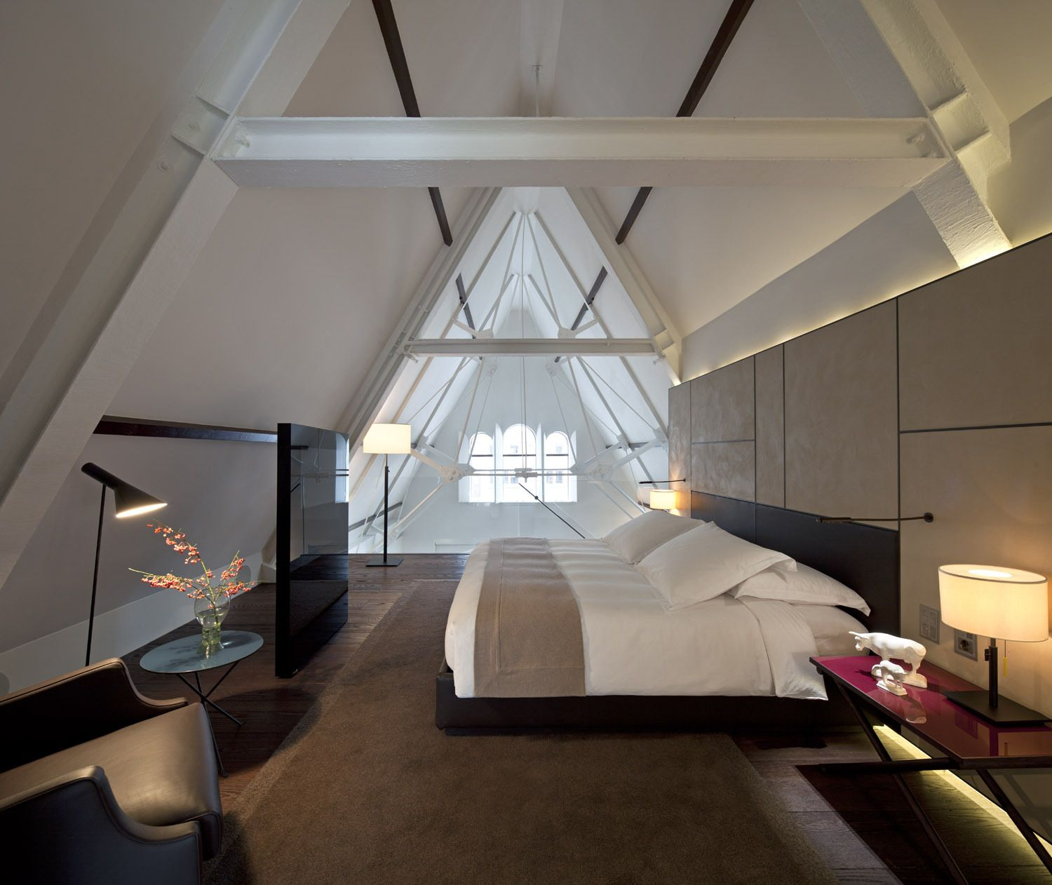 The Ultimate Hotel In Amsterdam For Art Lovers