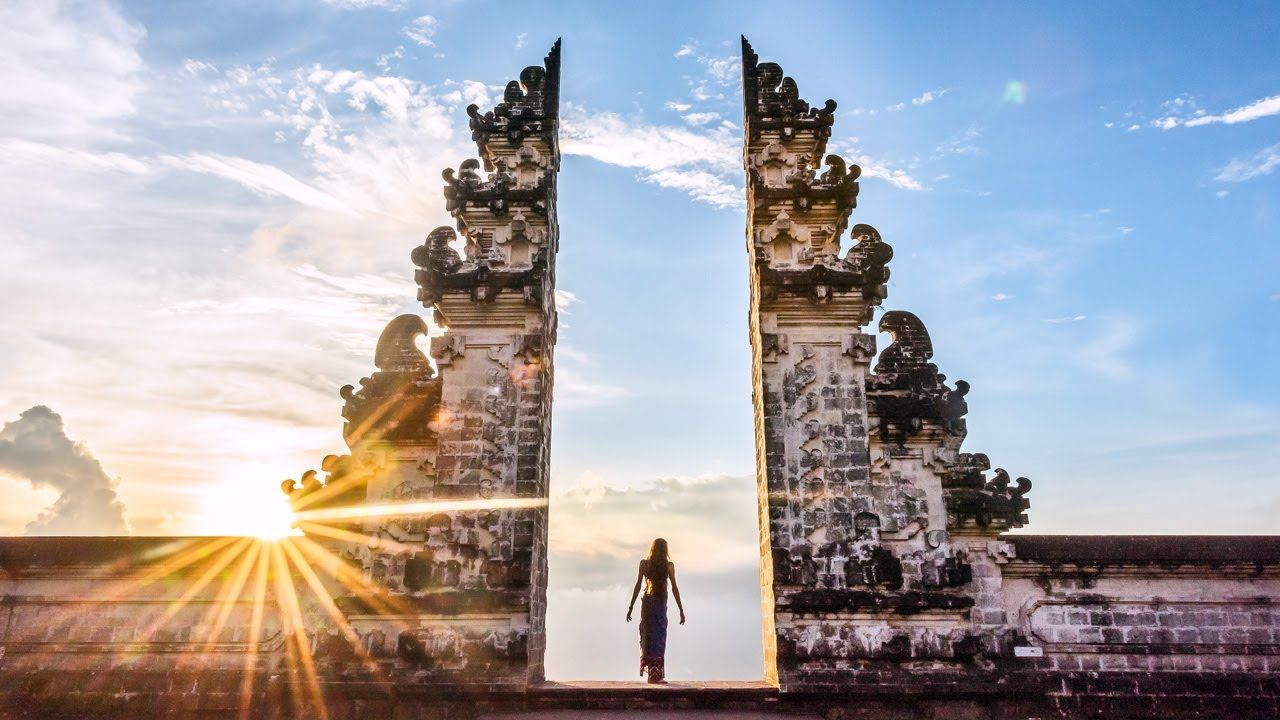 10 Most Instagrammable Destinations In The World