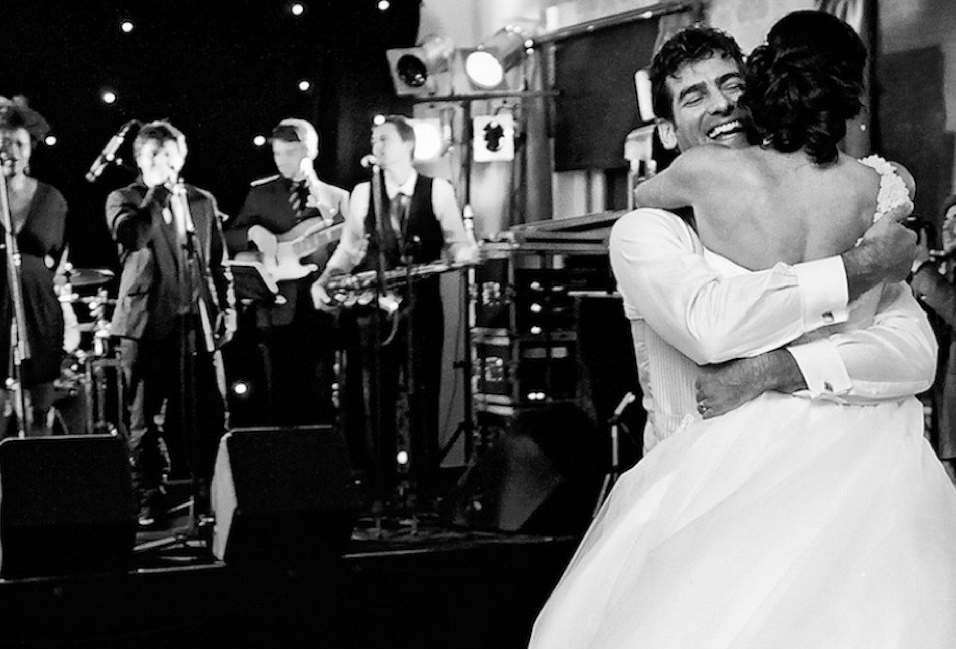 Expert Tips To Choose The Perfect Music For Your Wedding