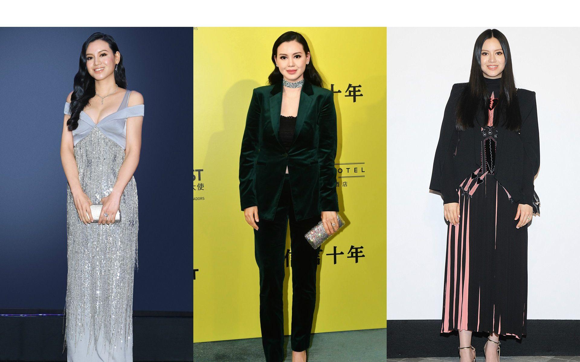 How To Dress Like Emily Lam-Ho
