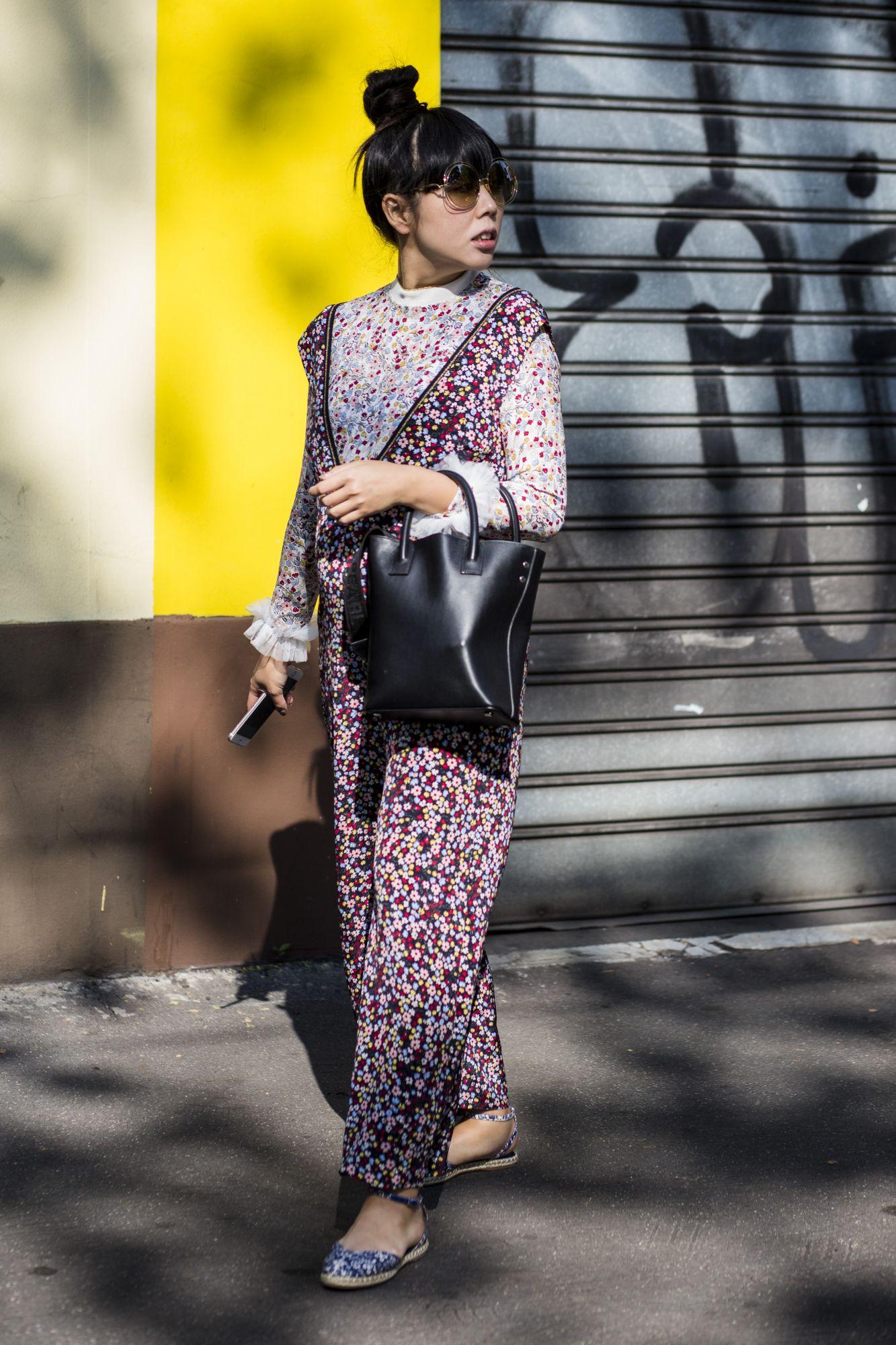 Fashion Asia: 5 Minutes With Susie 'Bubble' Lau