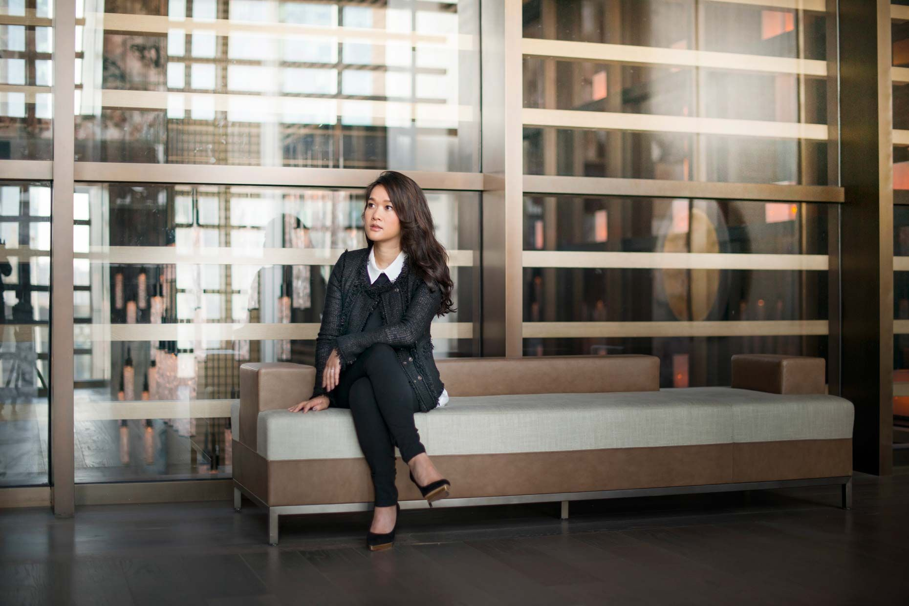 How KHOS by Rosewood Hotel Group Will Redefine Business Travel