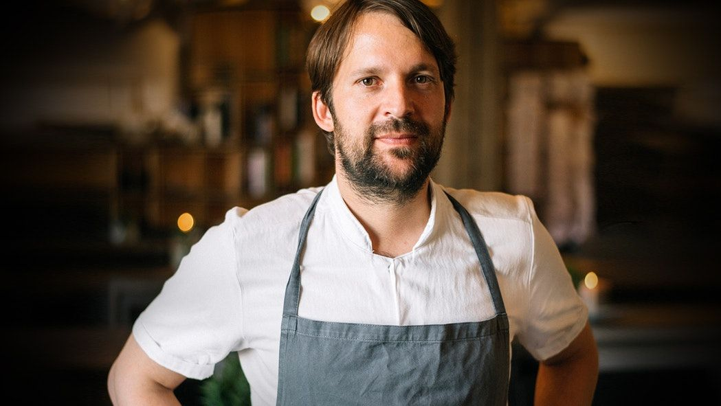 René Redzepi Wants To Fly You To The New Noma For Opening Night