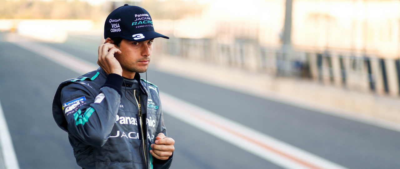 Formula E Driver Nelson Piquet Jr On What It Takes To Be A World Champion