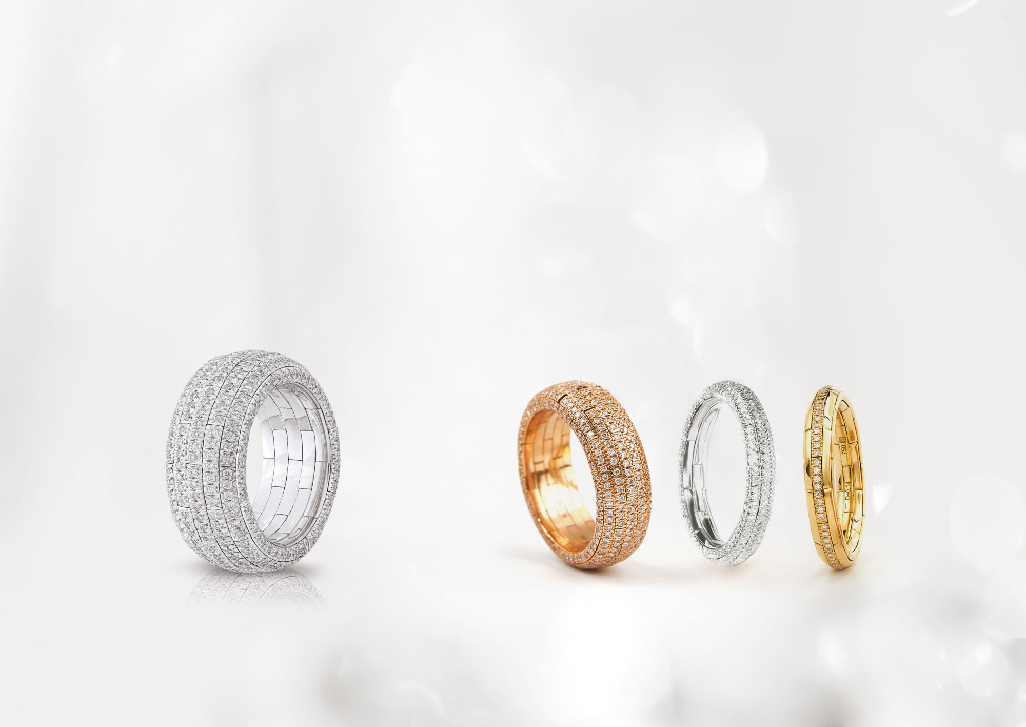 Embrace Love With Nirav Modi Wedding Bands