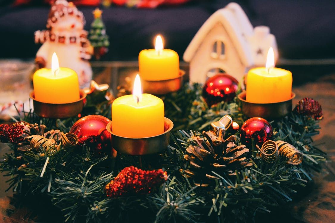 3 Ways To Prevent A Holiday Meltdown