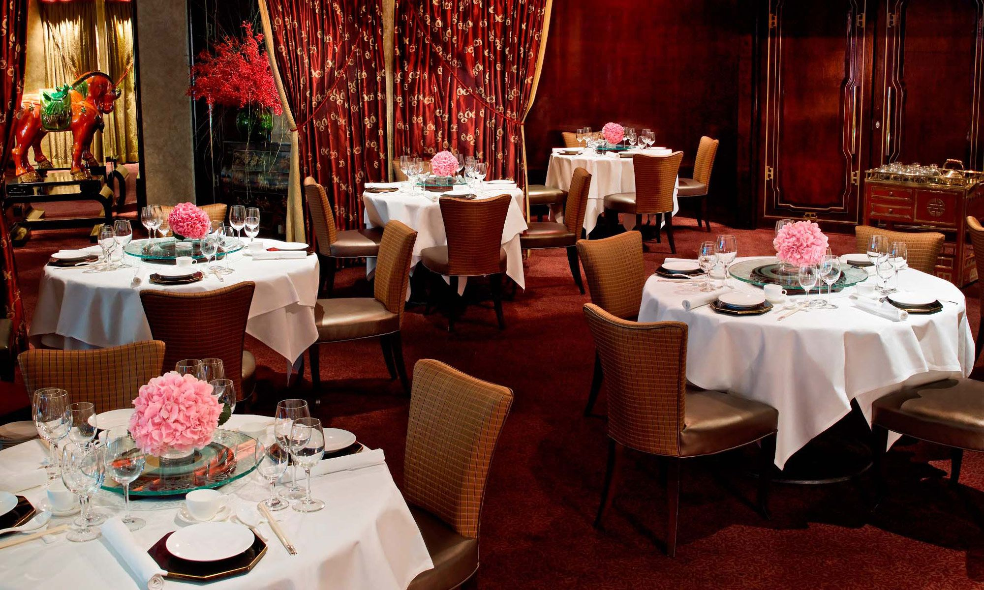 Asia Miles Announces Member's Choice Awards For Hong Kong's Favourite Restaurants