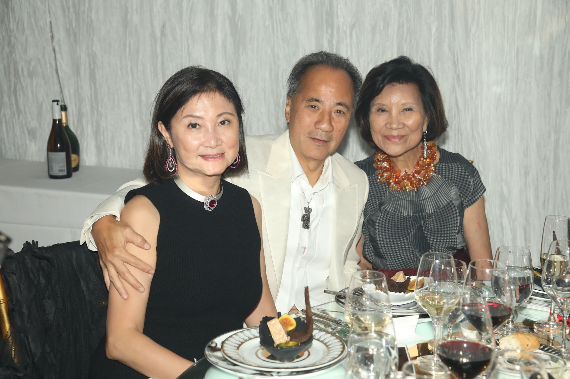 Catherine Kwai, Edward Fung, Kai-yin Lo