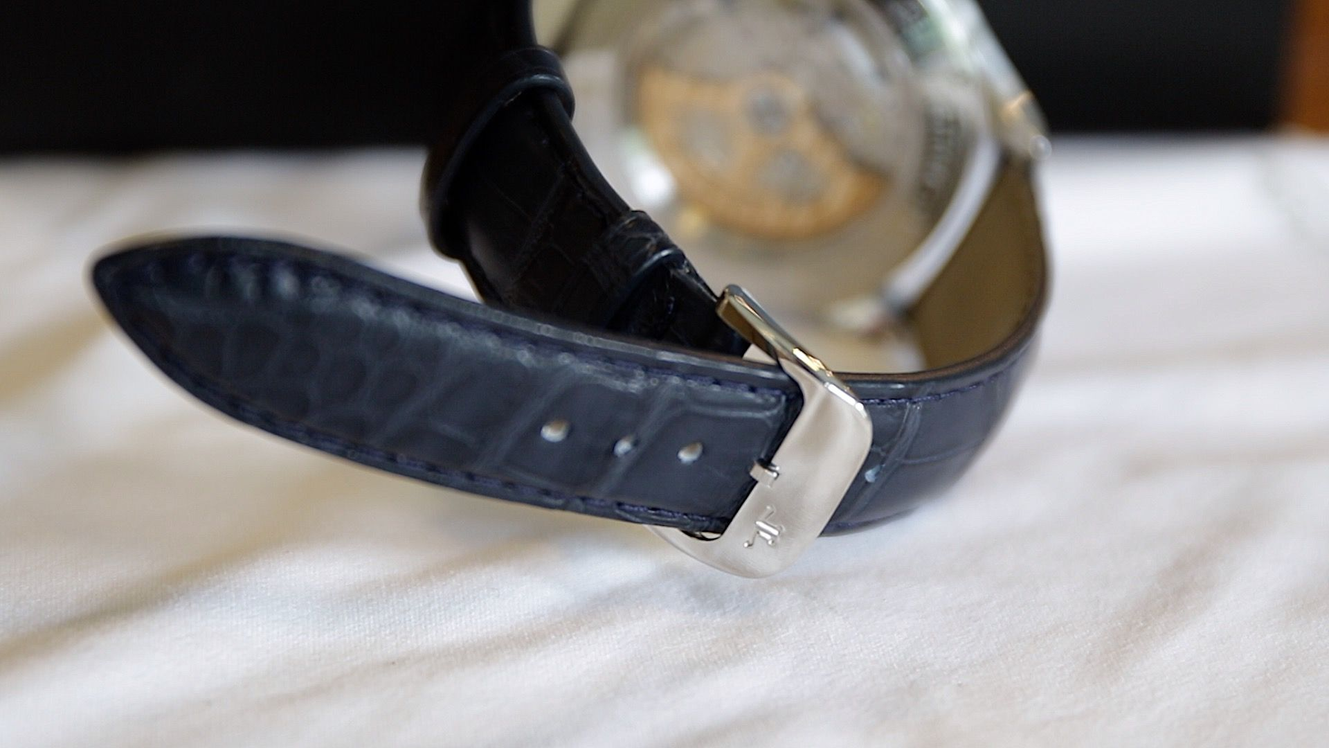 The Watch Professor: Different Watch Buckles Explained