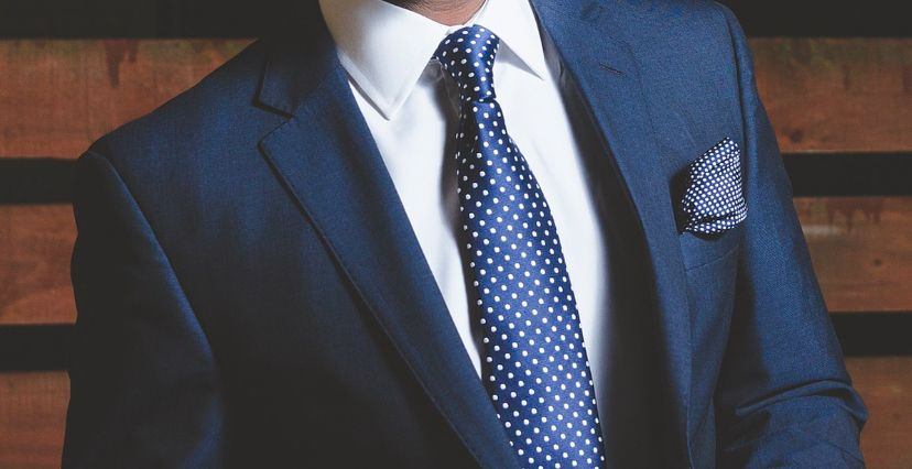 Gentlemen's Guide: How To Master The Two Most Popular Tie Knots