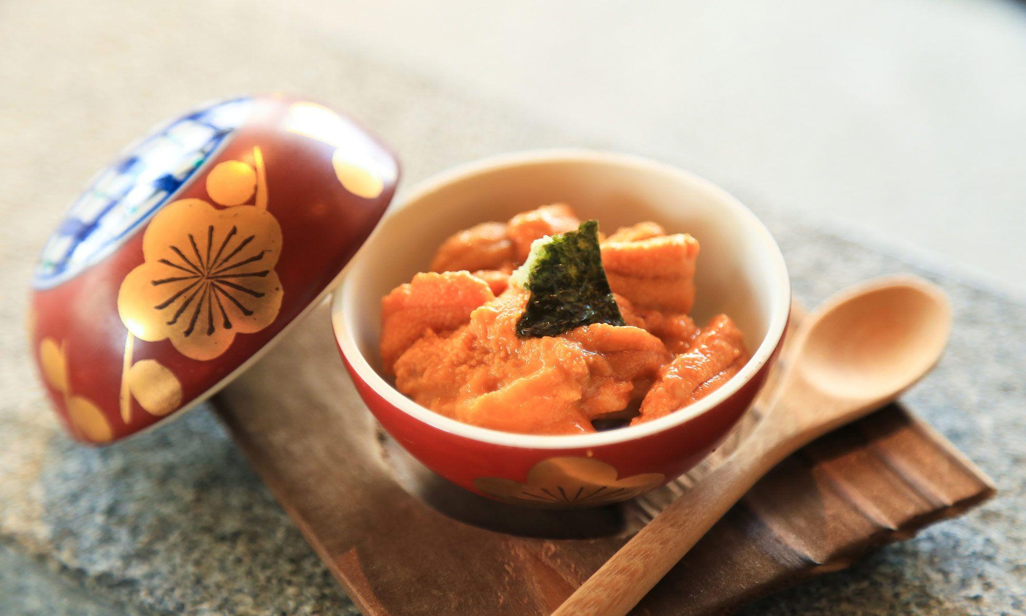 Review: Sushi Taki
