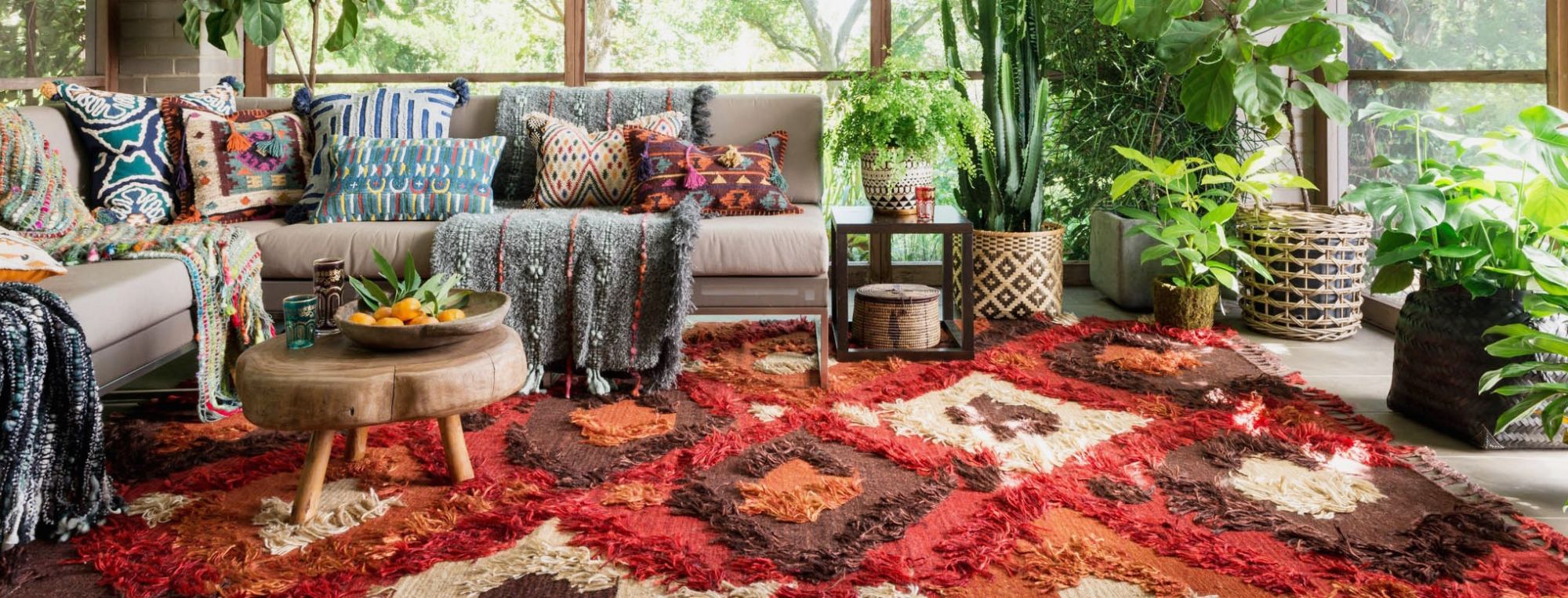 5 Tips For Buying The Perfect Moroccan Rug