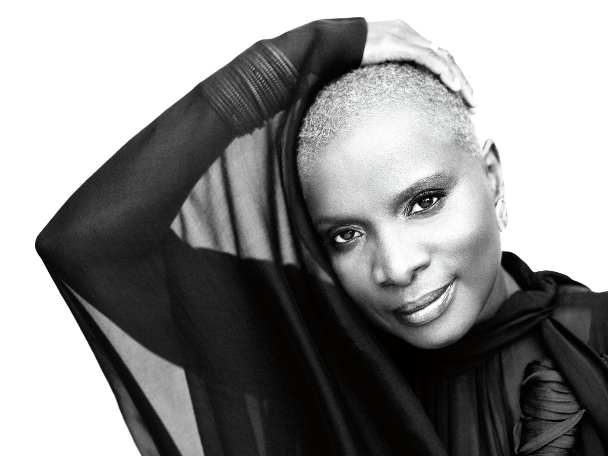 Angelique Kidjo Uses Music To Fight Against Child Marriage In Africa