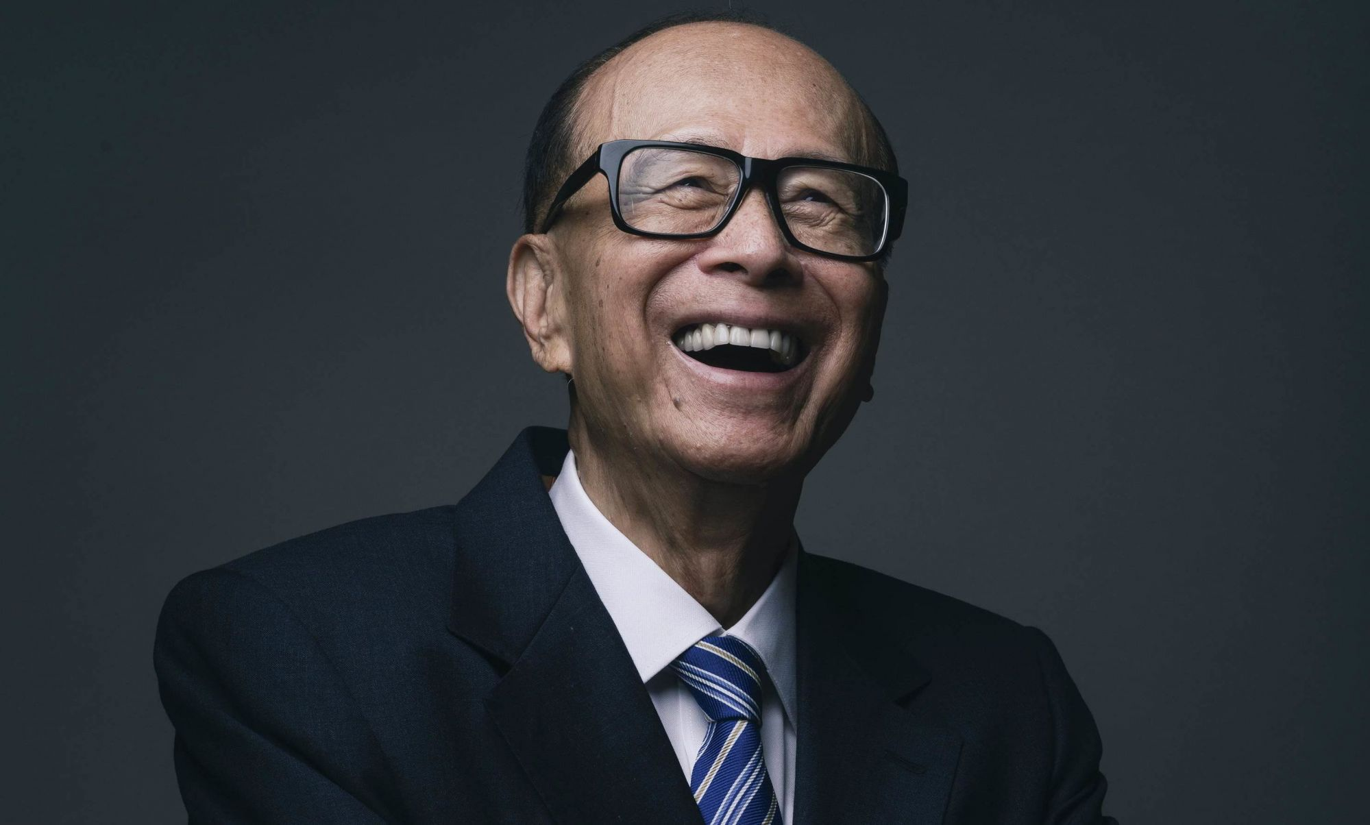 Li Ka-shing Sells The Center For US$5.15 billion In The World's Most Expensive Real Estate Transaction