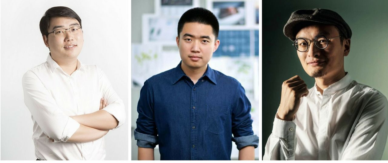 China's Rising Tech Stars