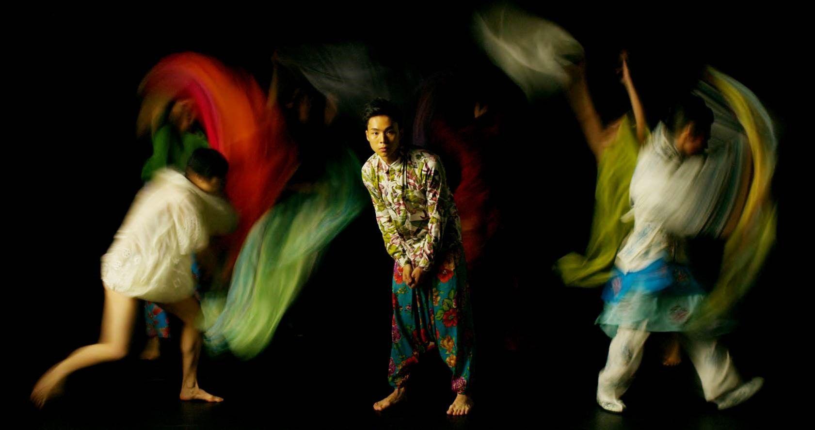 5 Hong Kong Art Exhibitions To See In November
