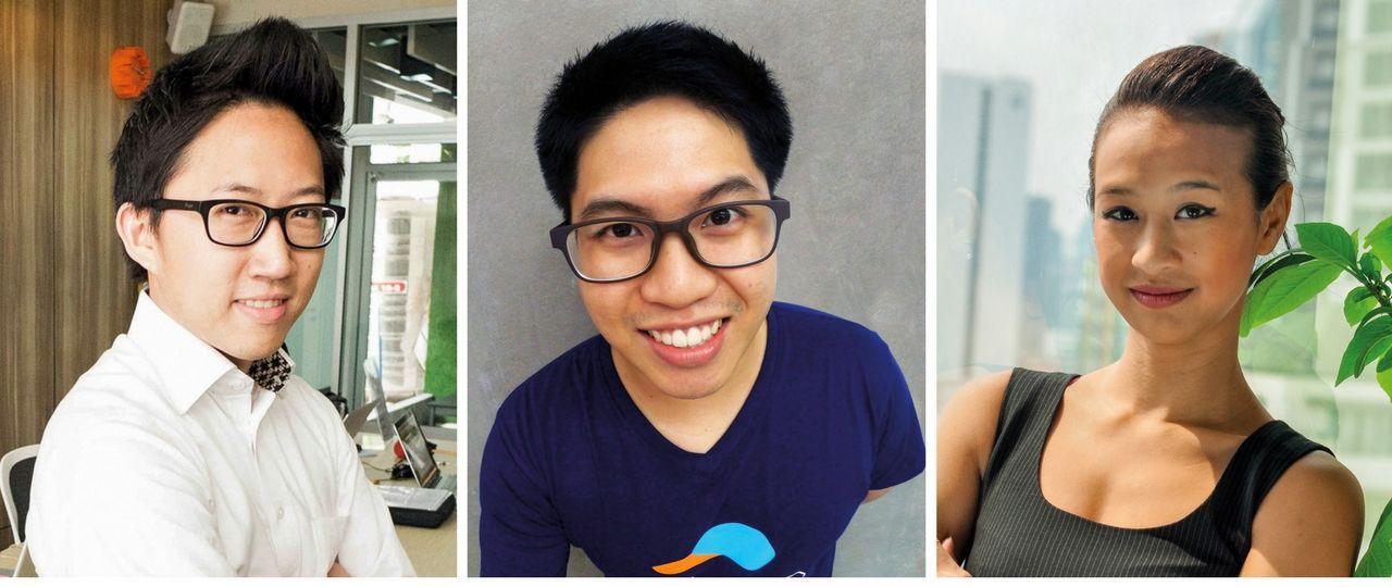 Thailand's Rising Tech Stars