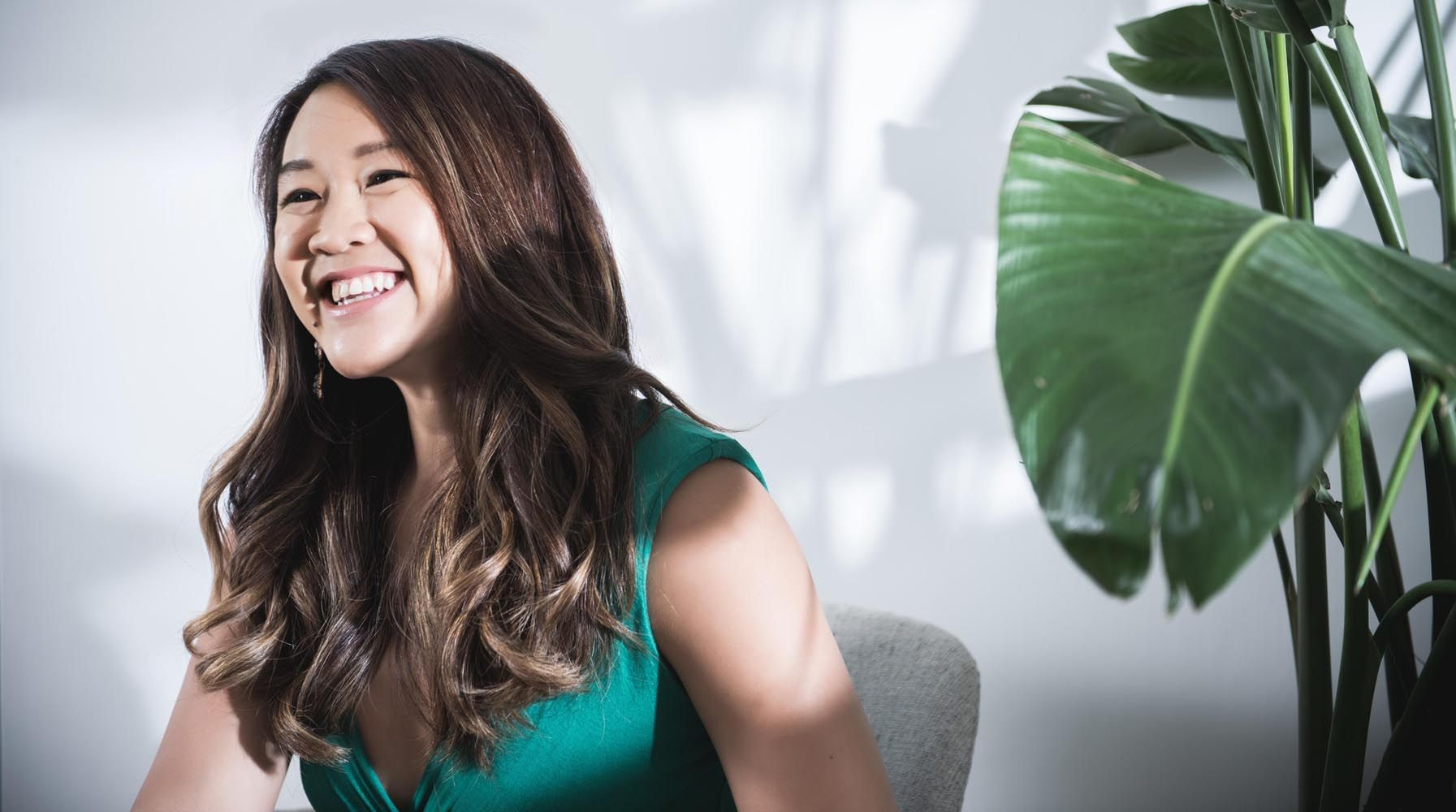 Fitness Warrior Tricia Yap On Female Empowerment And Defining Success