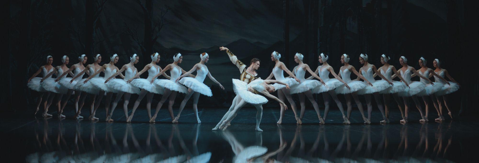 Swan Lake: St Petersburg Ballet Theatre To Make Hong Kong Debut In 2018