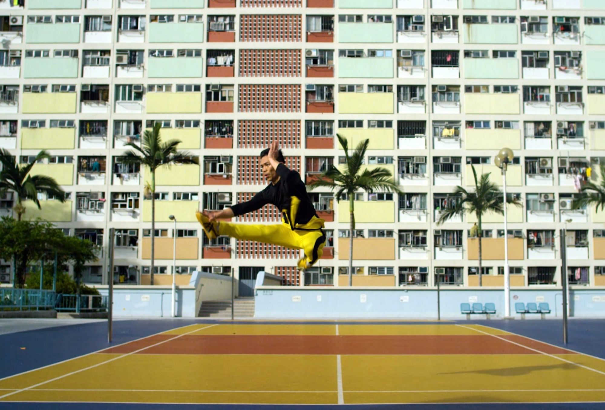 ON VIEW: HONG KONG—10 Dances Inspired By Our City