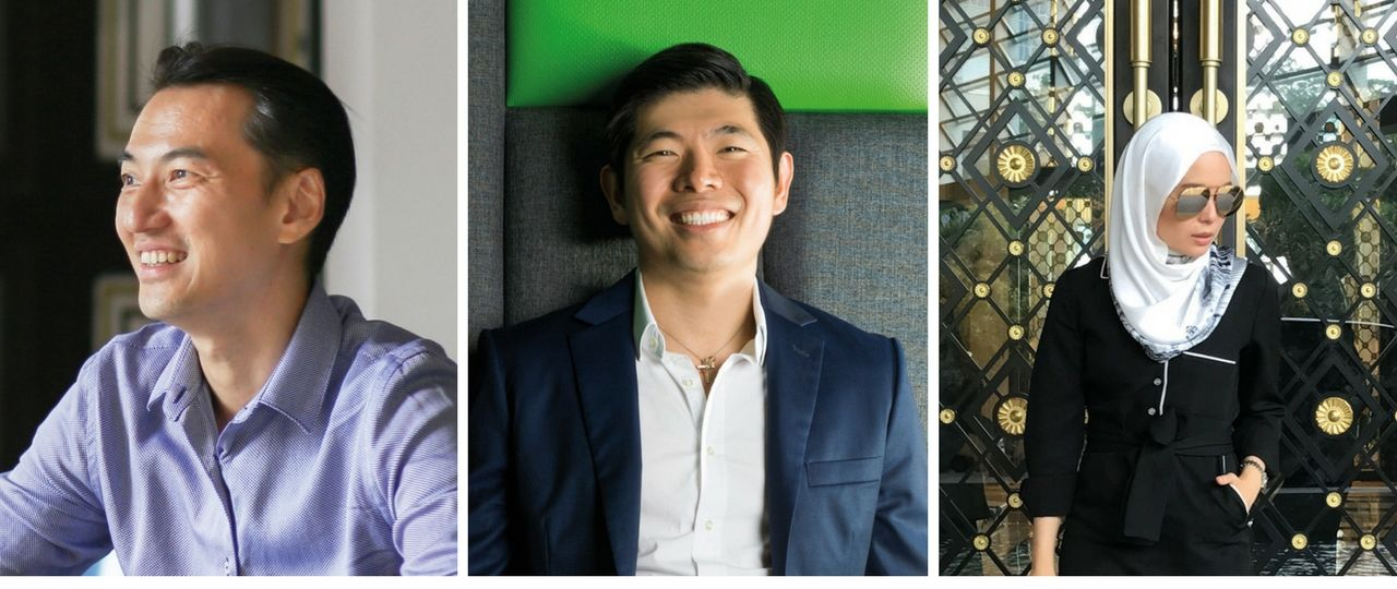 Malaysia's Rising Tech Stars